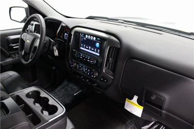 2018 Silverado 1500 Double Cab 4x4, Pickup #E20349 - photo 19
