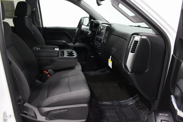2018 Silverado 1500 Crew Cab 4x4, Pickup #E20357 - photo 19