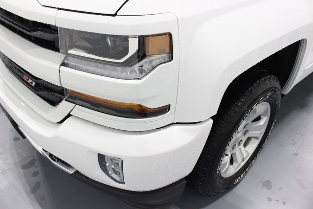 2018 Silverado 1500 Crew Cab 4x4, Pickup #E20357 - photo 47