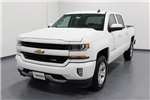 2018 Silverado 1500 Crew Cab 4x4, Pickup #E20357 - photo 4