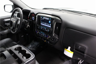 2018 Silverado 1500 Double Cab 4x4, Pickup #E20374 - photo 19