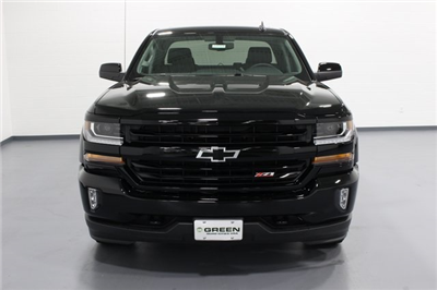 2018 Silverado 1500 Double Cab 4x4, Pickup #E20374 - photo 3