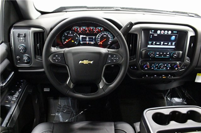 2018 Silverado 1500 Double Cab 4x4, Pickup #E20374 - photo 20