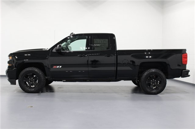 2018 Silverado 1500 Double Cab 4x4, Pickup #E20374 - photo 5