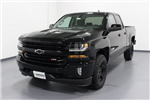 2018 Silverado 1500 Double Cab 4x4, Pickup #E20374 - photo 4