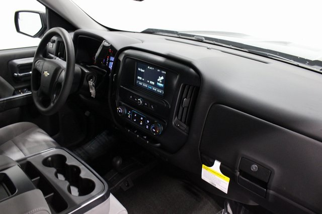2018 Silverado 1500 Crew Cab 4x4,  Pickup #E20385 - photo 20