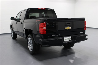 2018 Silverado 1500 Crew Cab 4x4, Pickup #E20385 - photo 6