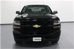 2018 Silverado 1500 Crew Cab 4x4, Pickup #E20385 - photo 3