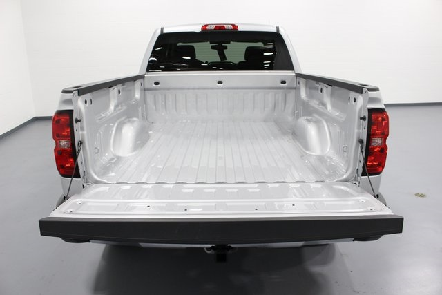2018 Silverado 1500 Double Cab 4x4,  Pickup #E20395 - photo 38