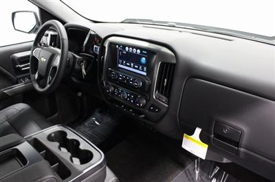 2018 Silverado 1500 Double Cab 4x4,  Pickup #E20395 - photo 19