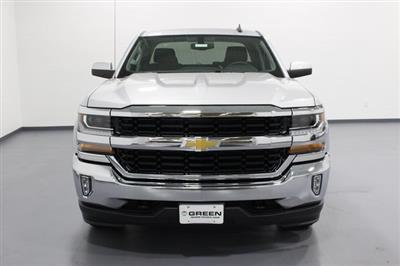 2018 Silverado 1500 Double Cab 4x4,  Pickup #E20395 - photo 3