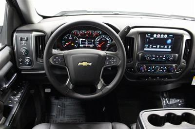 2018 Silverado 1500 Double Cab 4x4,  Pickup #E20395 - photo 20