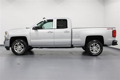 2018 Silverado 1500 Double Cab 4x4,  Pickup #E20395 - photo 5