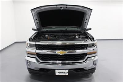 2018 Silverado 1500 Double Cab 4x4,  Pickup #E20395 - photo 45