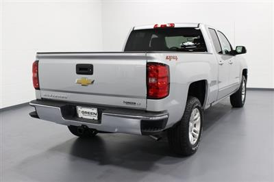 2018 Silverado 1500 Double Cab 4x4,  Pickup #E20395 - photo 2