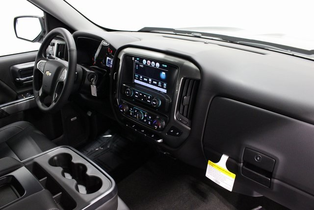 2018 Silverado 1500 Double Cab 4x4,  Pickup #E20410 - photo 19