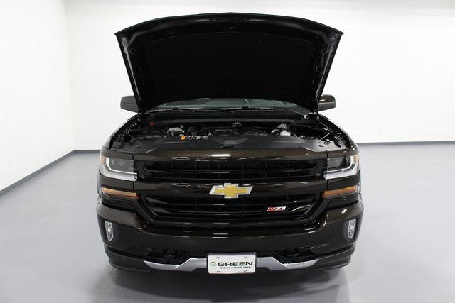 2018 Silverado 1500 Double Cab 4x4,  Pickup #E20410 - photo 46
