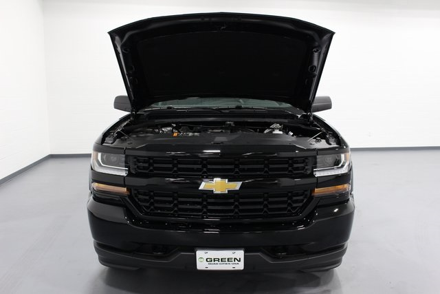 2018 Silverado 1500 Crew Cab 4x4,  Pickup #E20427 - photo 43