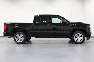 2018 Silverado 1500 Crew Cab 4x4,  Pickup #E20427 - photo 8