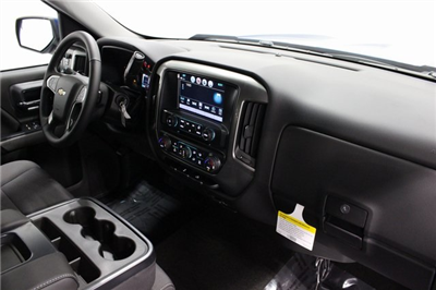 2018 Silverado 1500 Crew Cab 4x4,  Pickup #E20435 - photo 20