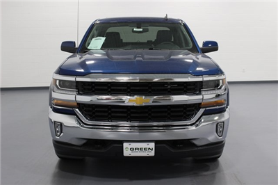 2018 Silverado 1500 Crew Cab 4x4,  Pickup #E20435 - photo 3