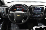 2018 Silverado 1500 Crew Cab 4x4,  Pickup #E20435 - photo 21