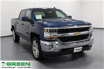 2018 Silverado 1500 Crew Cab 4x4,  Pickup #E20435 - photo 1