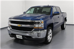 2018 Silverado 1500 Crew Cab 4x4,  Pickup #E20435 - photo 4