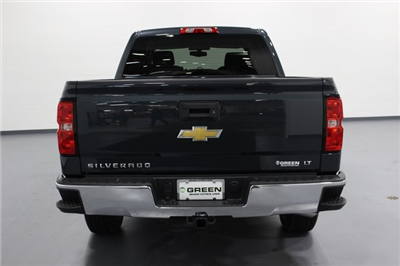 2018 Silverado 1500 Crew Cab 4x4, Pickup #E20452 - photo 7