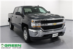 2018 Silverado 1500 Crew Cab 4x4, Pickup #E20452 - photo 1