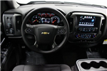 2018 Silverado 1500 Crew Cab 4x4, Pickup #E20452 - photo 21