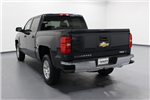 2018 Silverado 1500 Crew Cab 4x4, Pickup #E20452 - photo 6