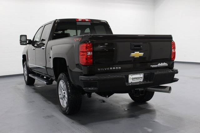 2018 Silverado 2500 Crew Cab 4x4,  Pickup #E20548 - photo 6