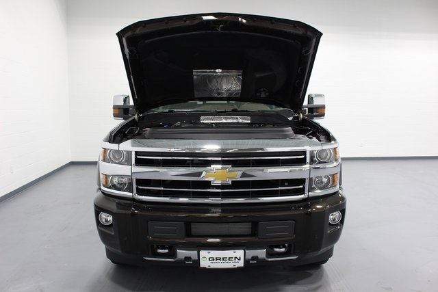2018 Silverado 2500 Crew Cab 4x4,  Pickup #E20548 - photo 52