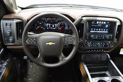 2018 Silverado 2500 Crew Cab 4x4,  Pickup #E20548 - photo 21