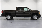 2018 Silverado 2500 Crew Cab 4x4,  Pickup #E20548 - photo 8
