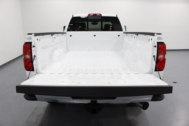 2018 Silverado 2500 Crew Cab 4x4,  Pickup #E20592 - photo 39