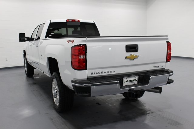 2018 Silverado 2500 Crew Cab 4x4,  Pickup #E20592 - photo 6
