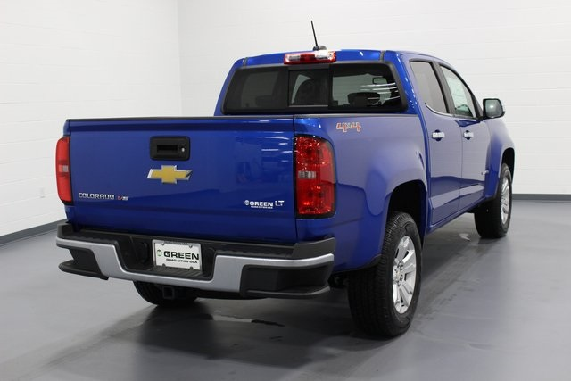 2018 Colorado Crew Cab 4x4, Pickup #E20597 - photo 2