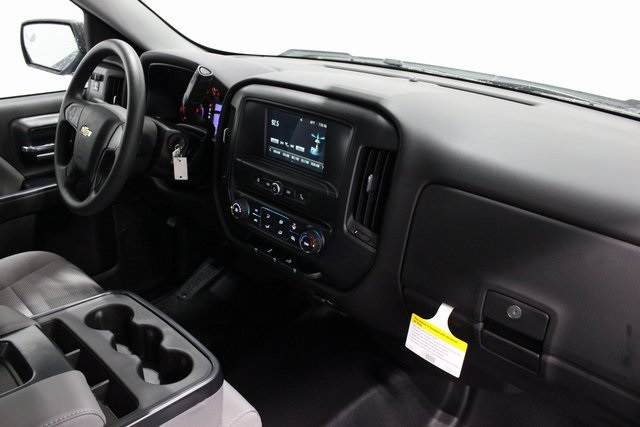 2018 Silverado 1500 Regular Cab 4x2,  Pickup #E20610 - photo 15