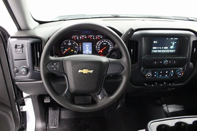2018 Silverado 1500 Regular Cab, Pickup #E20610 - photo 16
