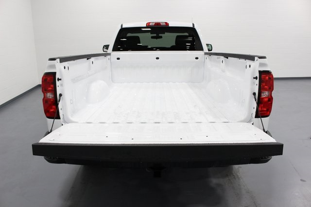 2018 Silverado 1500 Regular Cab 4x2,  Pickup #E20610 - photo 30