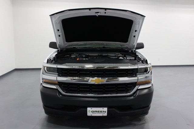 2018 Silverado 1500 Regular Cab 4x2,  Pickup #E20610 - photo 36