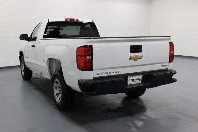 2018 Silverado 1500 Regular Cab 4x2,  Pickup #E20610 - photo 6