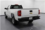 2018 Silverado 1500 Regular Cab, Pickup #E20610 - photo 6