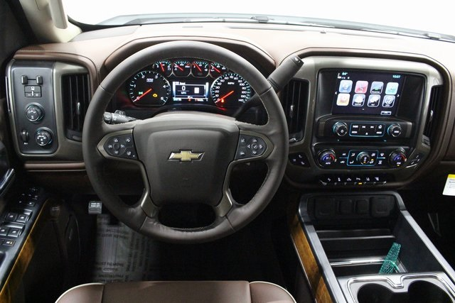 2018 Silverado 2500 Crew Cab 4x4,  Pickup #E20614 - photo 21