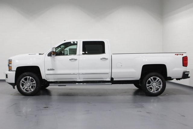 2018 Silverado 2500 Crew Cab 4x4,  Pickup #E20614 - photo 5