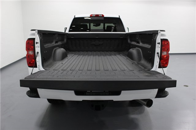 2018 Silverado 2500 Crew Cab 4x4,  Pickup #E20614 - photo 40