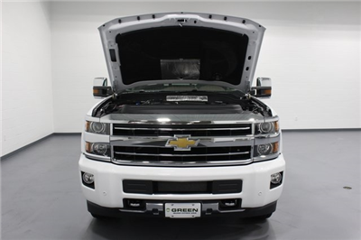 2018 Silverado 2500 Crew Cab 4x4,  Pickup #E20614 - photo 49