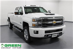 2018 Silverado 2500 Crew Cab 4x4,  Pickup #E20614 - photo 1